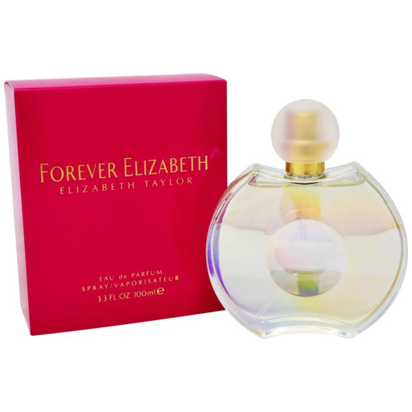 FOREVER ELIZABETH 100 ML EDP SPRAY