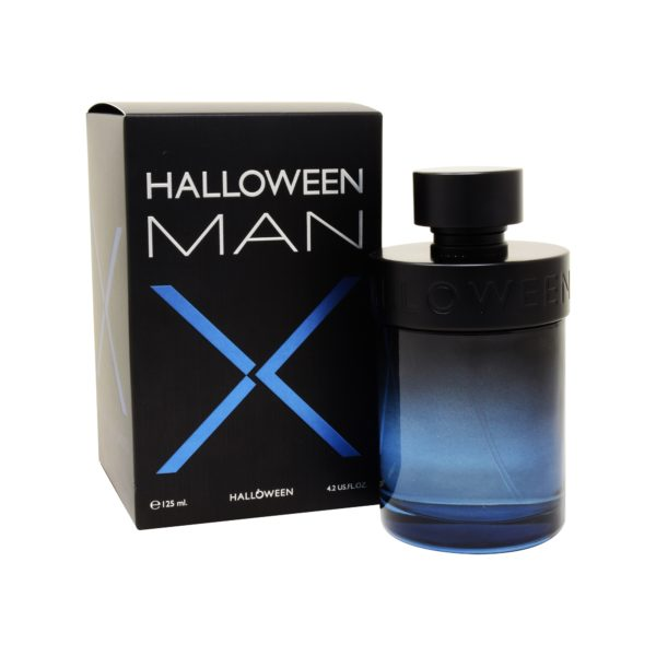 HALLOWEEN MAN X 125ML EDT SPRAY