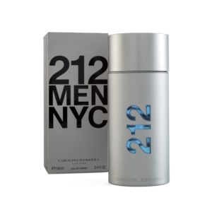 212 100 ML EDT SPRAY
