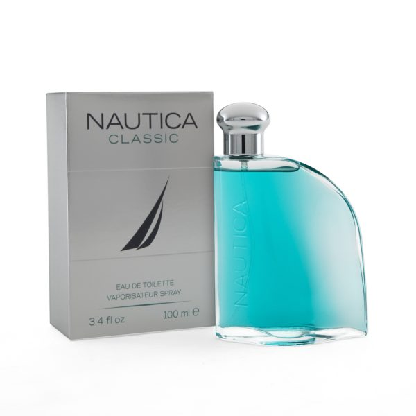 NAUTICA CLASSIC 100 ML EDT SPRAY
