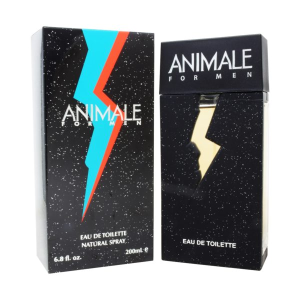 ANIMALE 200 ML EDT SPRAY