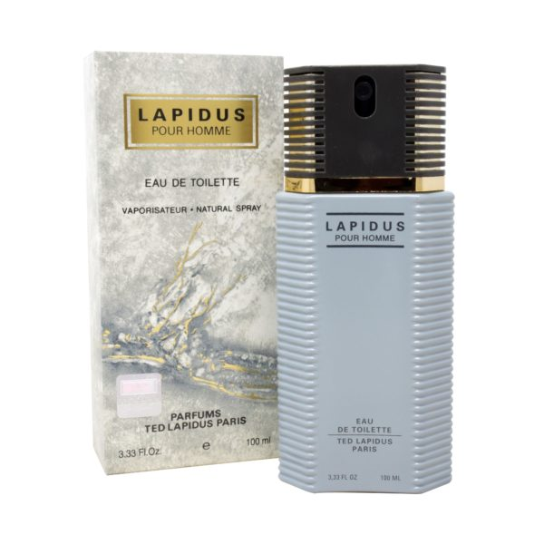LAPIDUS 100 ML EDT SPRAY