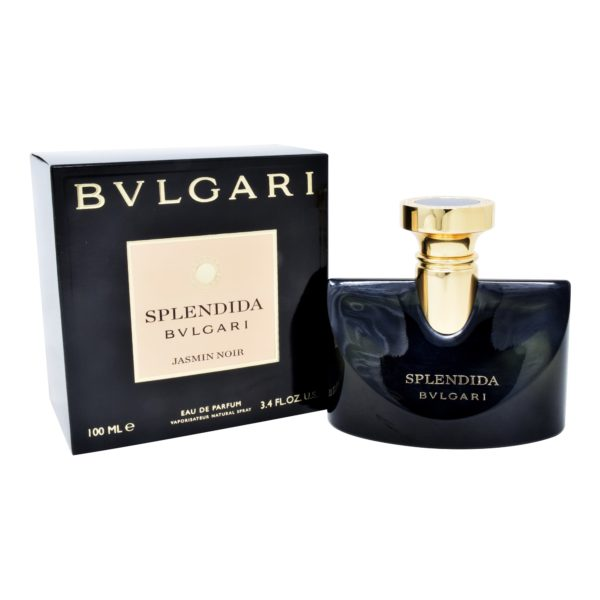 BVLGARI SPLENDIDA JASMIN NOIR 100 ML EDP SPRAY