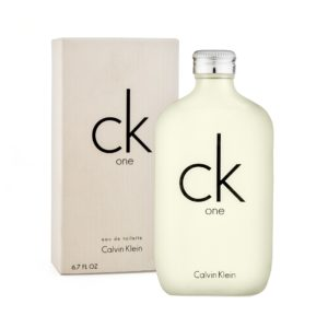CK ONE 100 ML EDT SPRAY