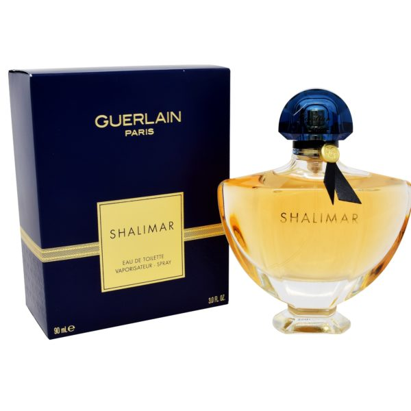 SHALIMAR 90 ML EDT SPRAY