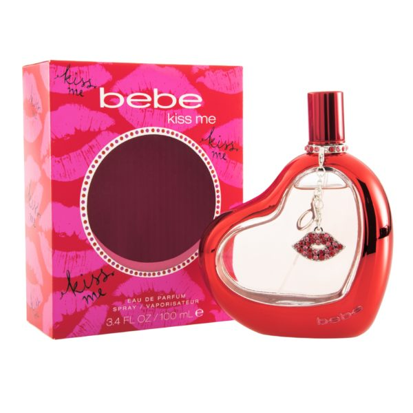 BEBE KISS ME 100 ML EDP SPRAY