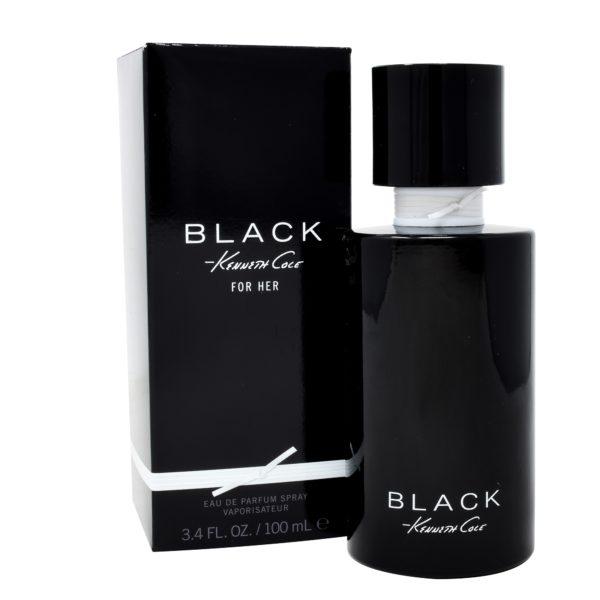 KENNETH COLE BLACK 100 ML EDP SPRAY