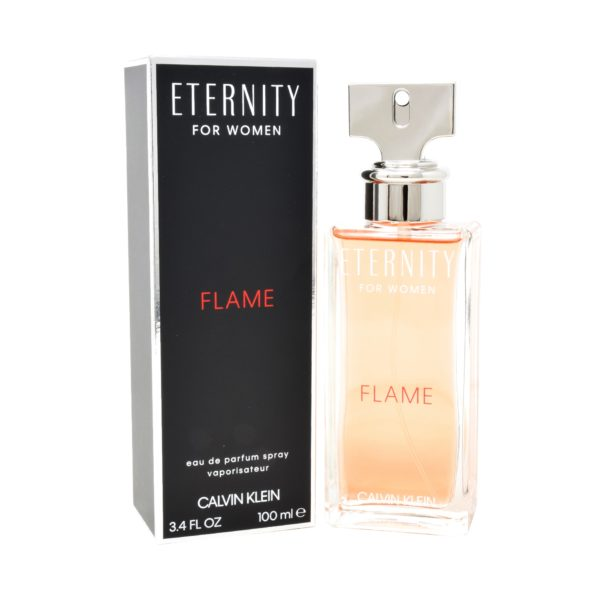 ETERNITY FLAME 100ML EDP SPRAY