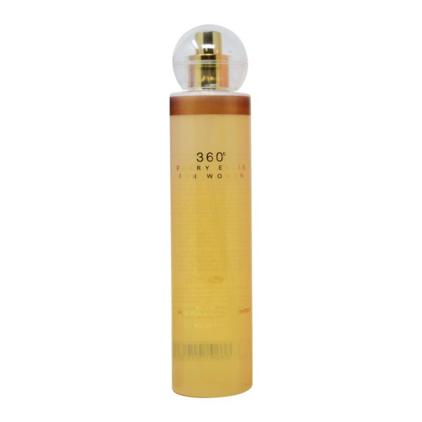 Z7 360° 236ML BODY MIST SPRAY