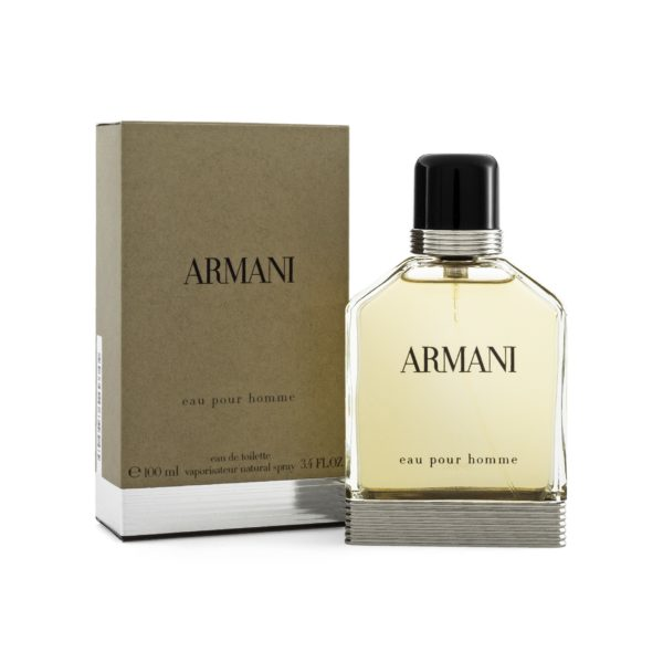 ARMANI 100 ML EDT SPRAY
