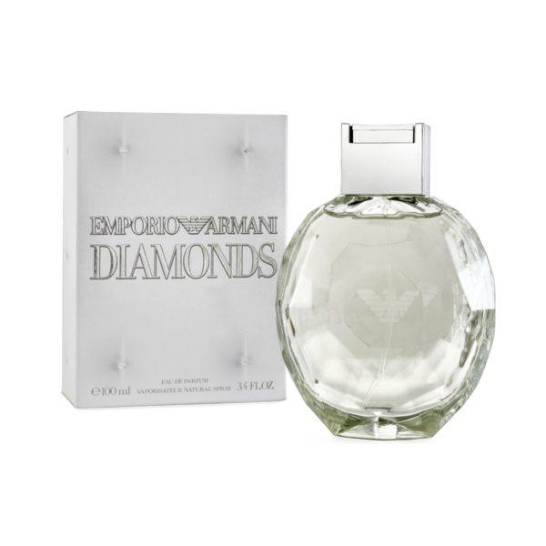 EMPORIO ARMANI DIAMONDS 100 ML EDP SPRAY