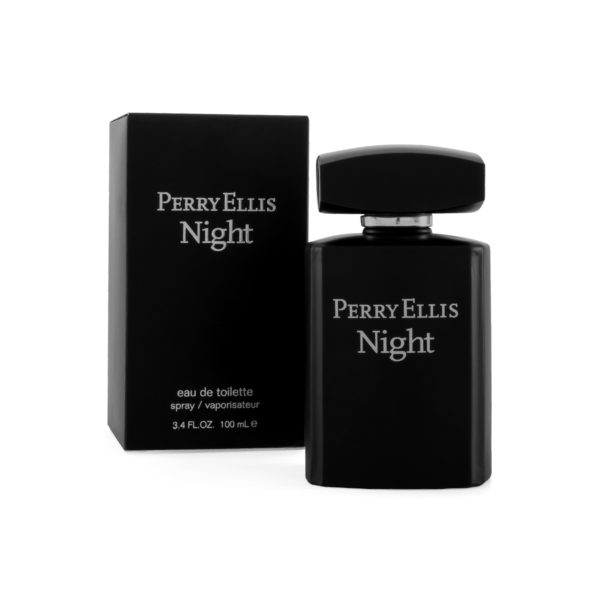 PERRY ELLIS NIGHT 100 ML EDT SPRAY
