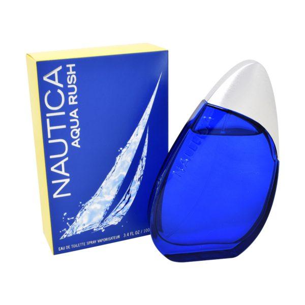 NAUTICA AQUA RUSH 100 ML EDT SPRAY