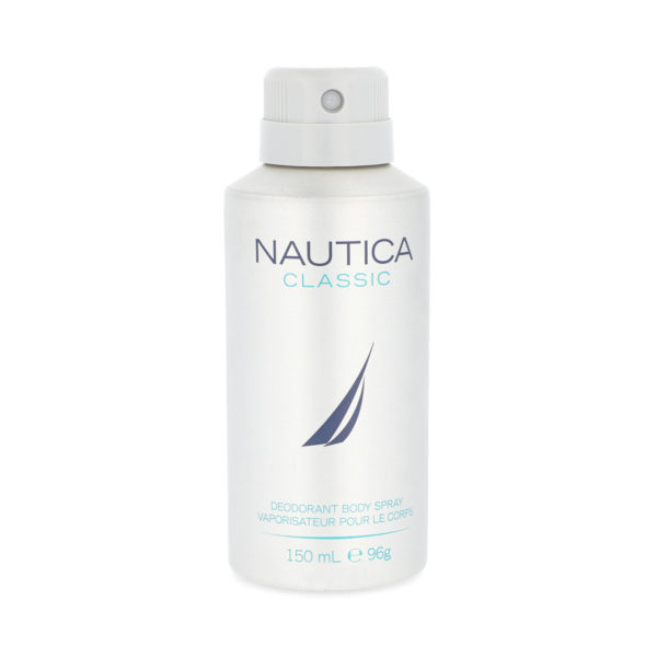 NAUTICA CLASSIC 150 ML BODY SPRAY