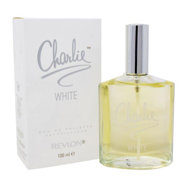 CHARLIE WHITE 100 ML EDT SPRAY