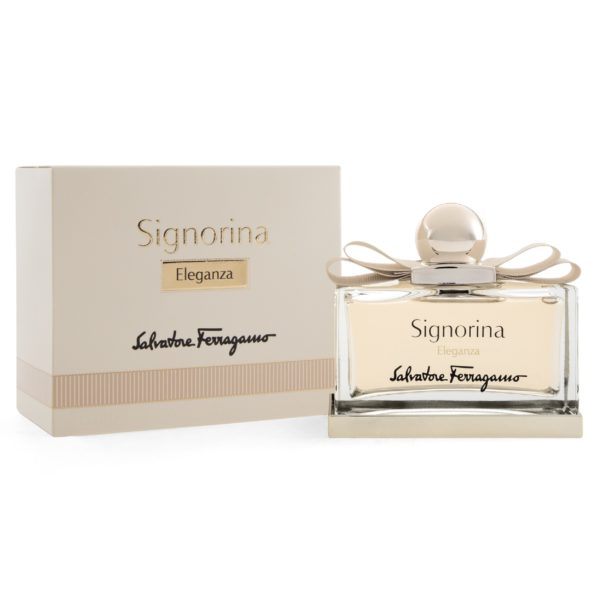 SIGNORINA ELEGANZA 100 ML EDP SPRAY