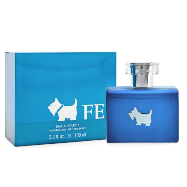 FERRIONI BLUE TERRIER 100 ML EDT SPRAY