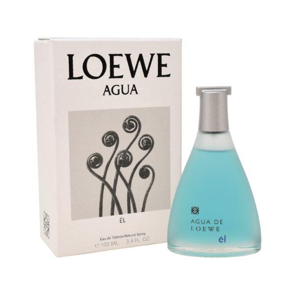 AGUA DE LOEWE EL 100 ML EDT SPRAY