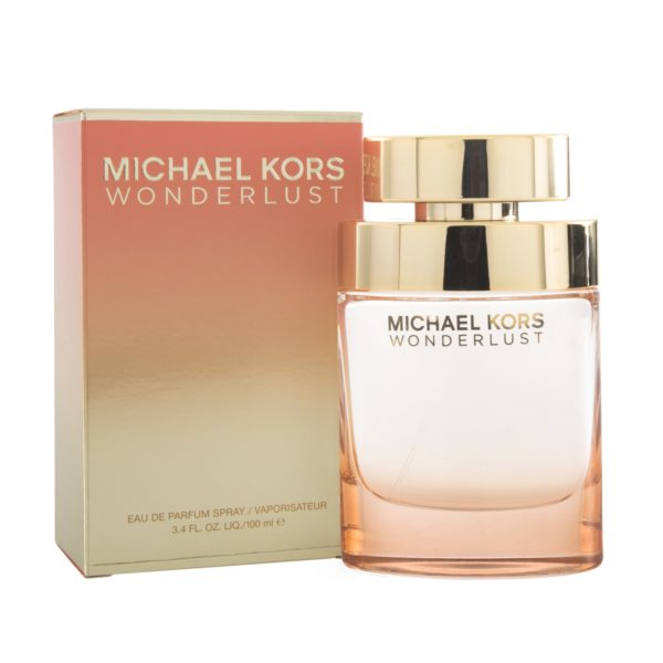 MICHAEL KORS WONDERLUST WOMEN GREAT ESCAPE 100 ML EDP SPRAY