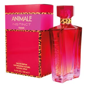 ANIMALE INSTINCT 100 ML EDP SPRAY