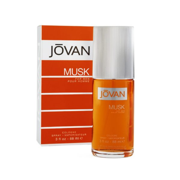 JOVAN MUSK 88 ML COLOGNE SPRAY