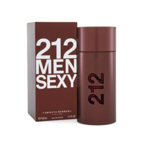 212 SEXY 100 ML EDT SPRAY