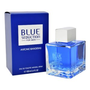 BLUE SEDUCTION 100 ML EDT SPRAY