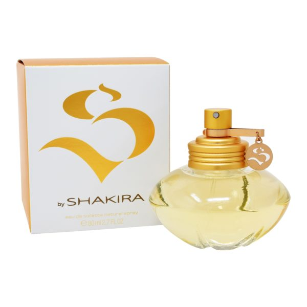 SHAKIRA 80 ML EDT SPRAY