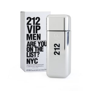 212 VIP 100 ML EDT SPRAY