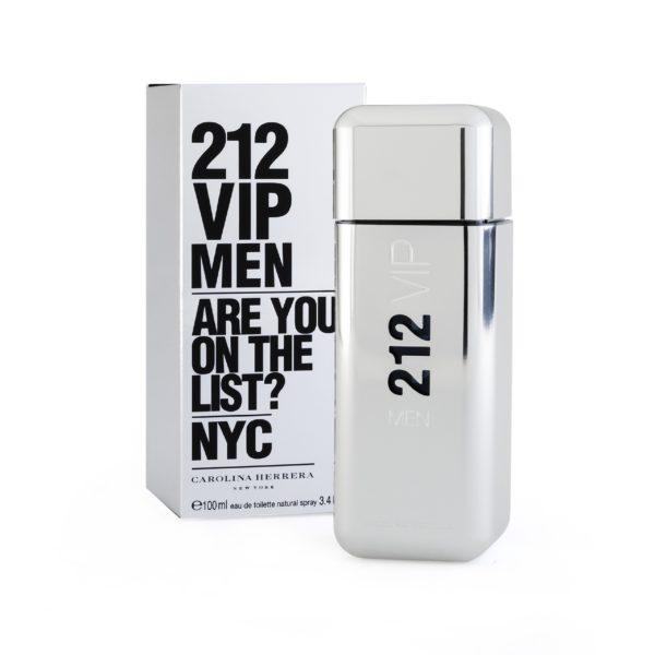 212 VIP 100 ML EDT SPRAY