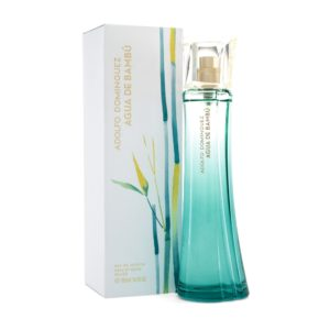 AGUA DE BAMBÚ 100 ML EDT SPRAY
