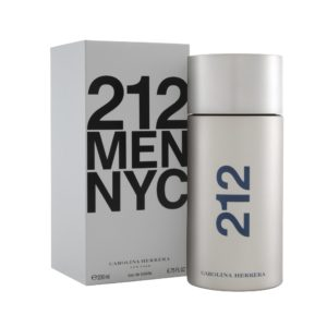 212 200 ML EDT SPRAY