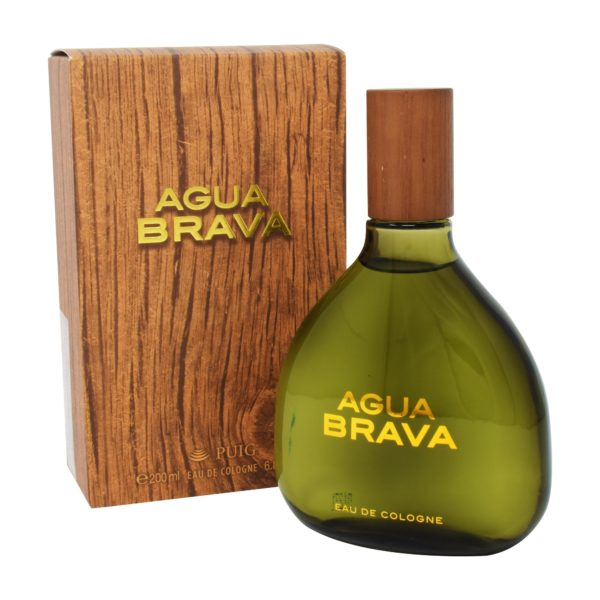 AGUA BRAVA 200 ML EDC