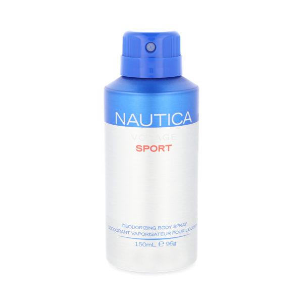 NAUTICA VOYAGE SPORT 150 ML BODY SPRAY