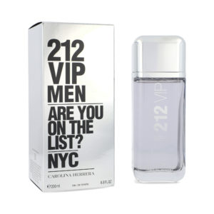 212 VIP 200 ML EDT SPRAY