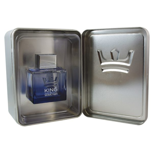 KING OF SEDUCTION COLLECTOR 100 ML EDT SPRAY