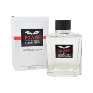 ANTONIO BANDERAS POWER OF SEDUCTION 200 ML EDT SPRAY