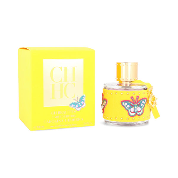CH BEAUTIES LIMITED EDITION 100 ML EDP SPRAY
