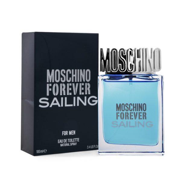 MOSCHINO FOREVER SAILING 100 ML EDT SPRAY