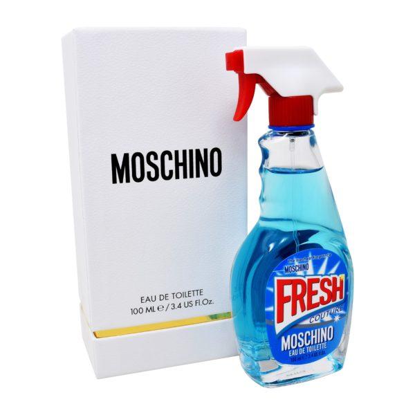 MOSCHINO FRESH COUTURE 100 ML EDT SPRAY