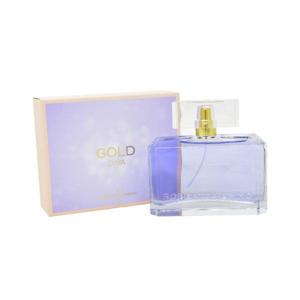 GOLD DIVA 90 ML EDP SPRAY