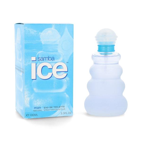 SAMBA ICE 100 ML EDT SPRAY