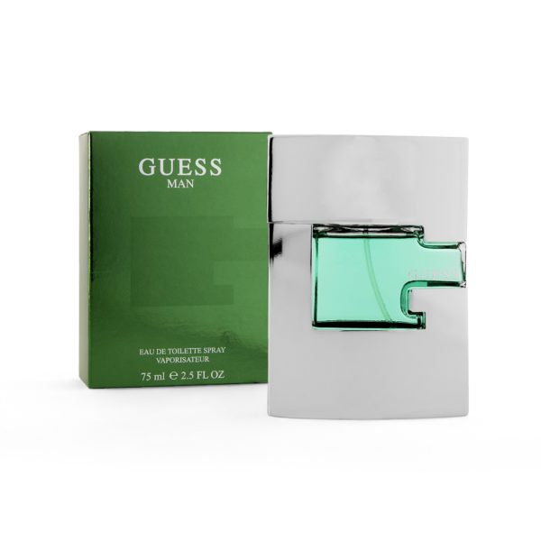 GUESS 75 ML EDT SPRAY