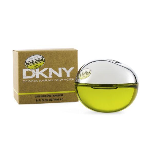 DKNY BE DELICIOUS 100 ML EDP SPRAY