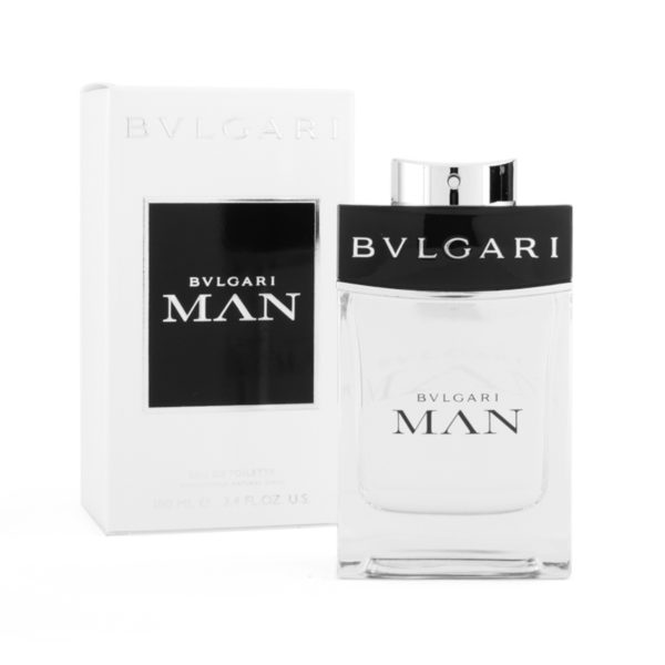 BVLGARI MAN 100 ML EDT SPRAY