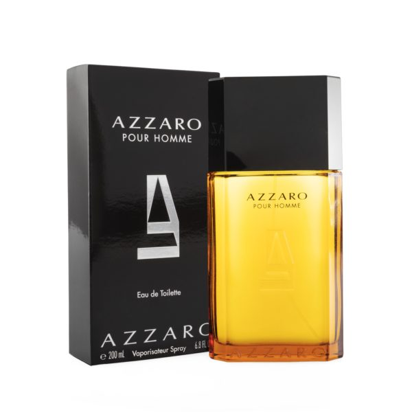 AZZARO 200 ML EDT SPRAY