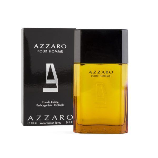 AZZARO 100 ML EDT SPRAY