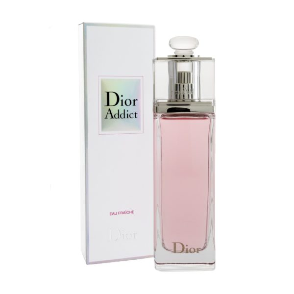 DIOR ADDICT EAU FRAICHE 100 ML EDT SPRAY