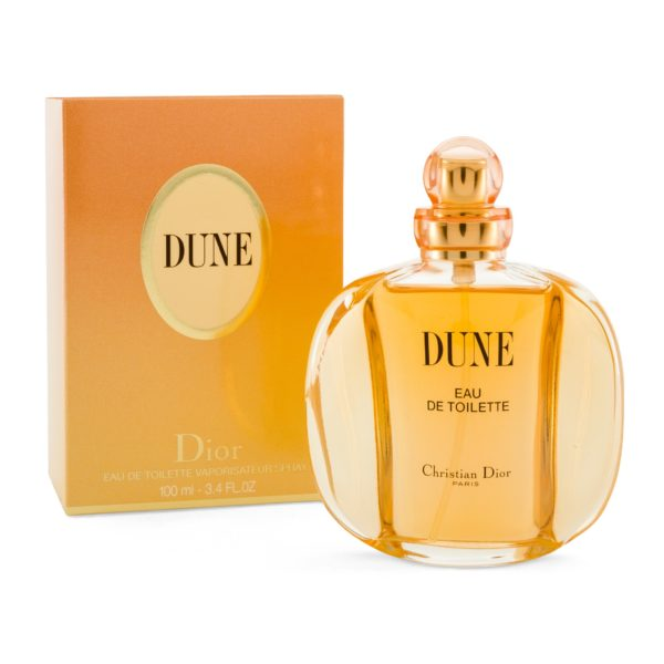 DUNE 100 ML EDT SPRAY