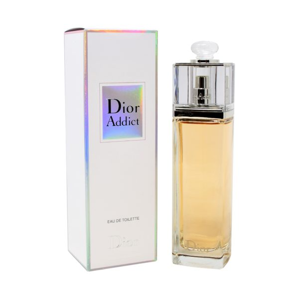 DIOR ADDICT 100 ML EDT SPRAY